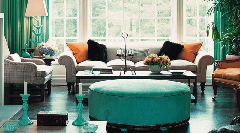 برای زیباتر كردن دكوراسیون منزل از چه رنگهایی استفاده كنیم؟
