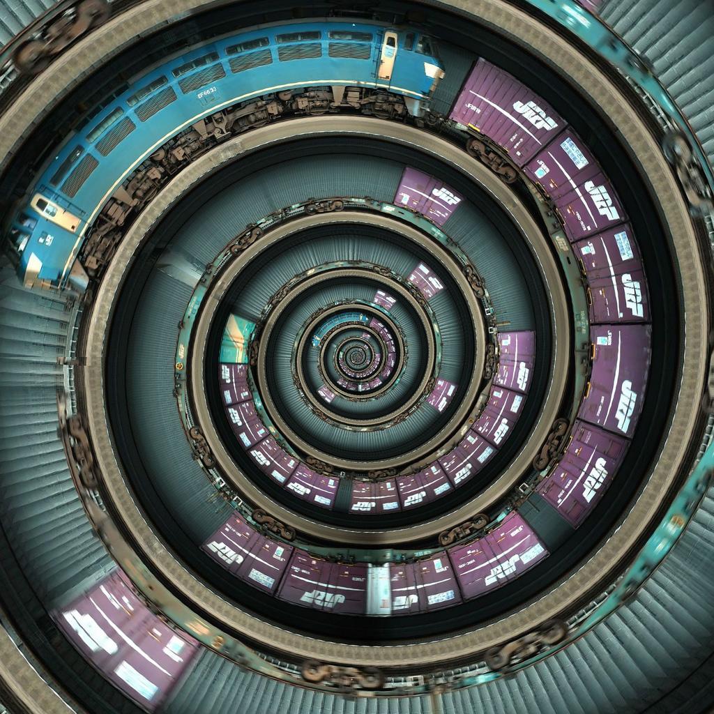 مفهوم فضا در تئوری معماری