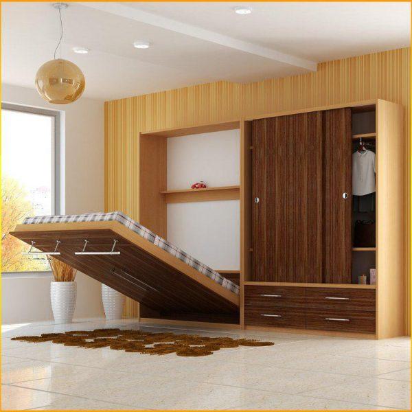 راهبردهای طراحی داخلی در فضاهای کوچک