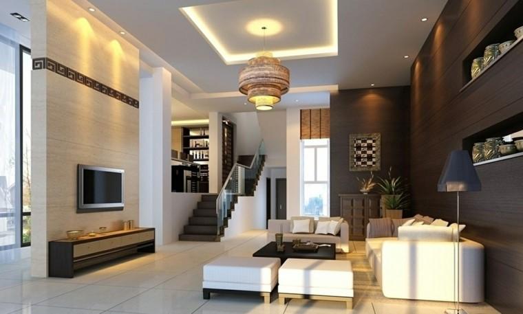 نور درفضاهای طراحی داخلی