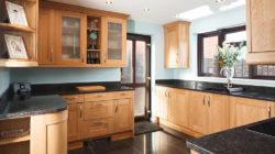 آشپزخانه ميتواند فضاي فراموش ناشدني باشد