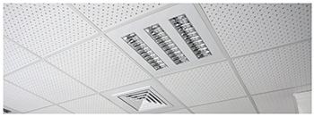 آکوستیک سقف