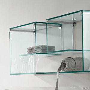 شلف آینه و کنسول