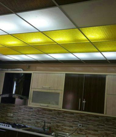 سقف کاذب پلکسی گلاس