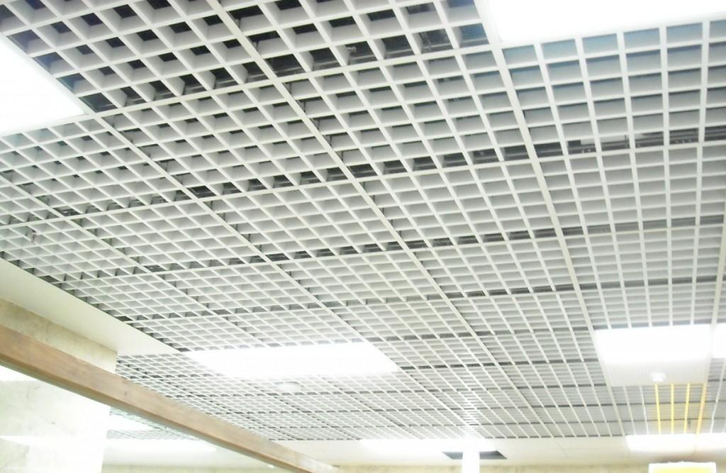 سقف کاذب تایل 60*60