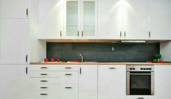 کابینت آشپزخانه مدل جدید 2017
