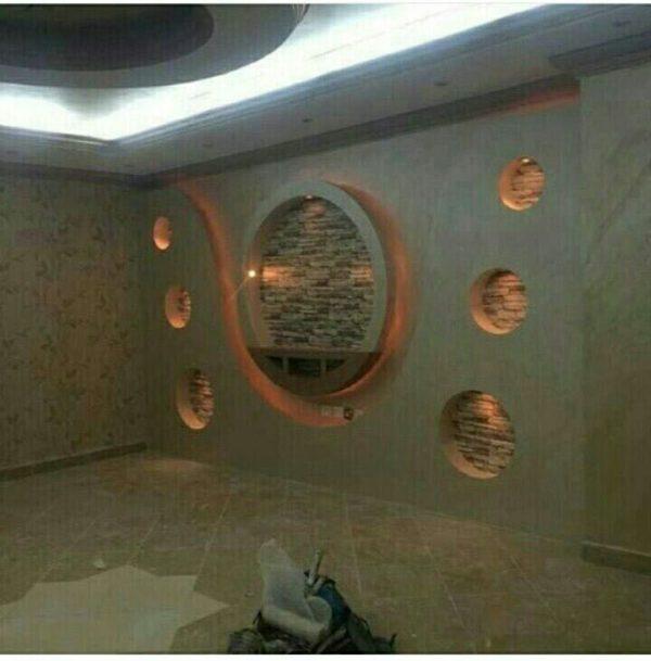دیوارپوش،دکوراسیون داخلی مهرازان ،تولیدی مهرازان