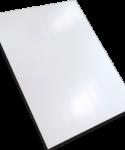سقف کاذب تایل سفید براق